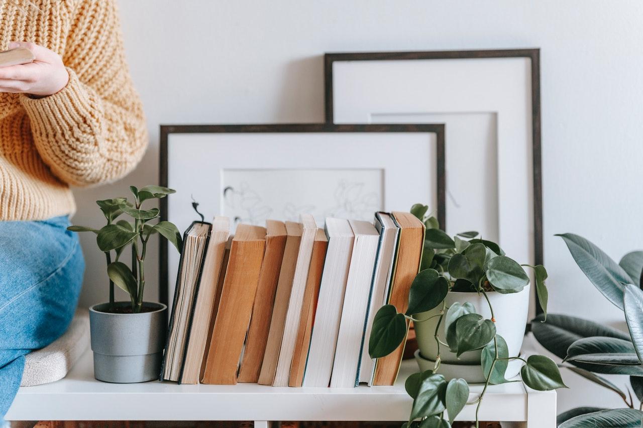 絶対に挫折しない!読書の習慣をカンタンに手に入れる5つの方法