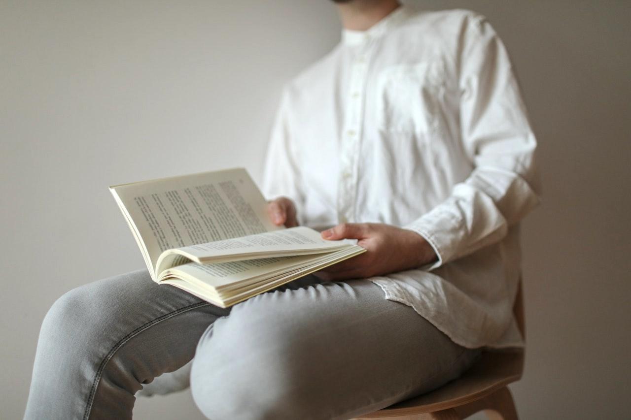 読書の効果は凄まじい!本を読むと得られるメリット10選